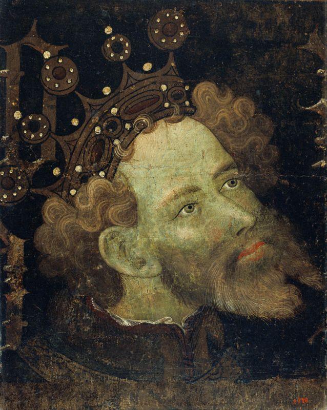 Peter IV., Koenig von Aragon
