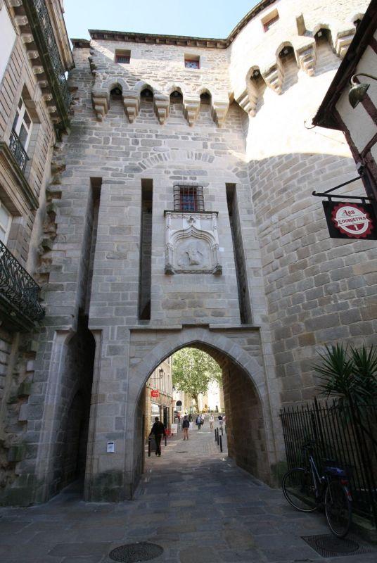 Porte Prison Vannes