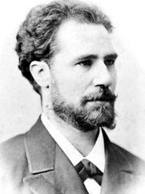 Fotografie des Startenors Julian Gayarre 1844 - 1890