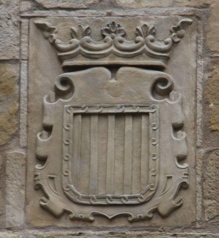 Wappen von Viana