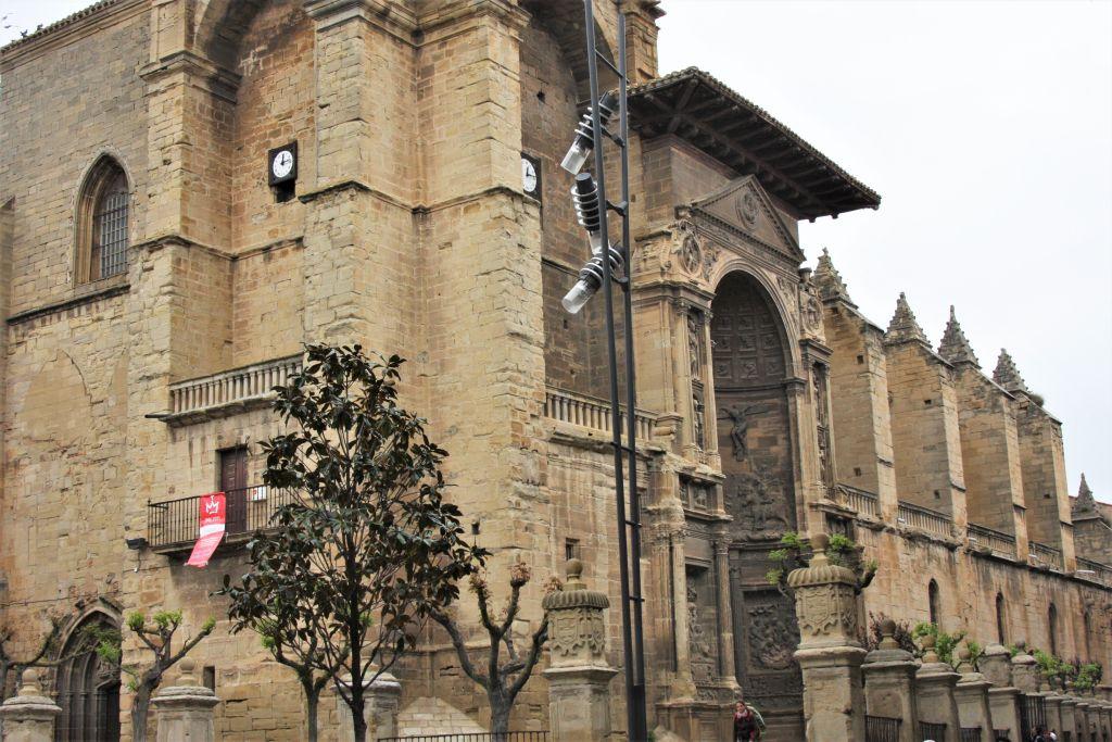Kirche Santa Maria in Viana