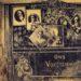 Bild der Koeniglichen niederleandischen Familie auf der Mergelwand der Fluweelengrotte in Valkenburg