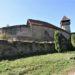 Ringmauer der Unesco Weltkulturerbe Kirchenburg von Kelling / Câlnic