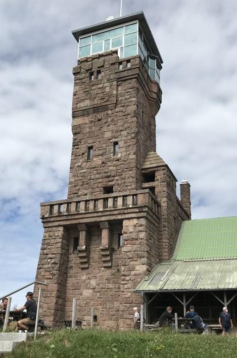 Hornisgrindeturm