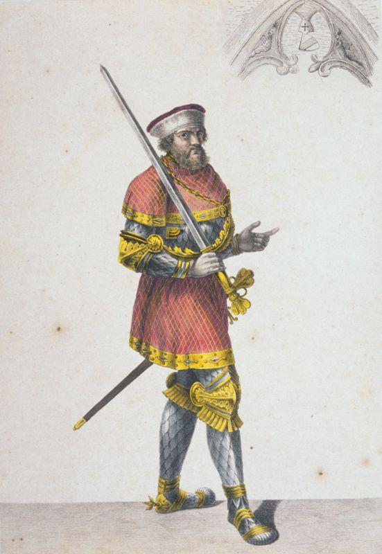 Hermann V., Markgraf von Baden