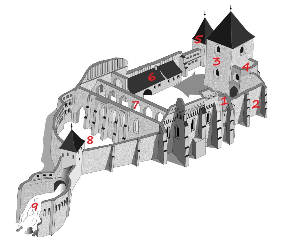 Ruine Stolzenburg