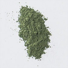Pigment Grüne Erde