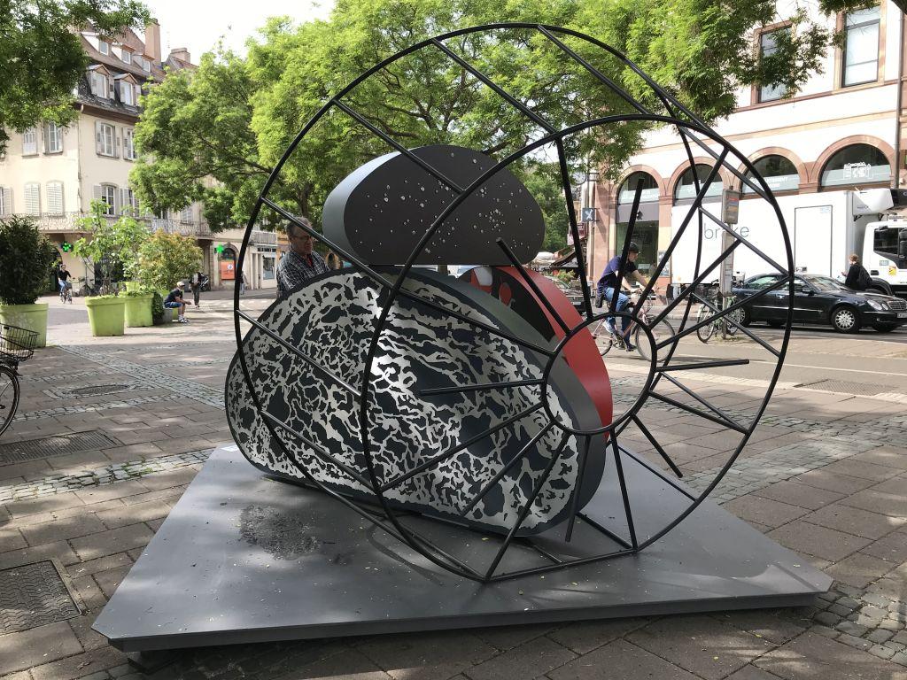 Entre Knust et Quignon - L'Industrie Magnifique-2021