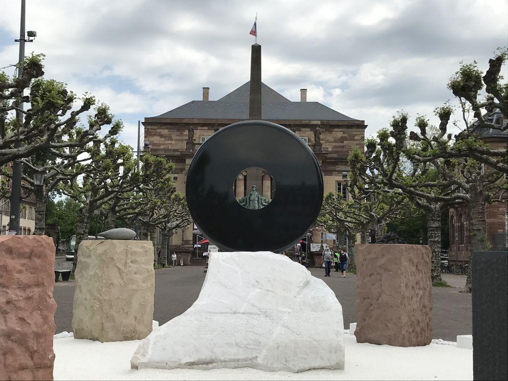 L'après histoire - Michel Déjean - L'Industrie Magnifique-2021